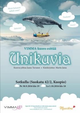 Unikuvia 2016